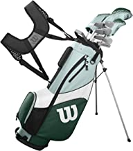 Wilson Golf Profile SGI Women's Complete Golf Set