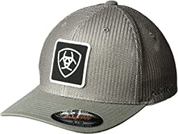 Ariat Patch Logo Flex Fit Cap