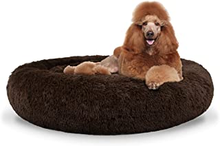 The Dog's Bed Original Sound Sleep Donut Dog Bed Spare Replacement Covers S-XXL