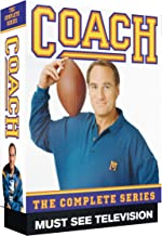 Coach - The Complete Series