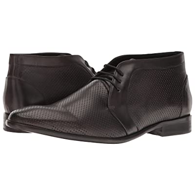 Messico Oliver (Burnished Grey Leather) Men