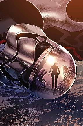 Marvel Comics viaggio Star Wars Last Jedi Capt Phasma # 3(4pezzi)