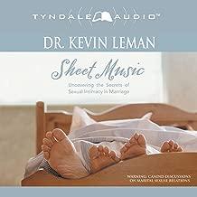 sheet music audiobook