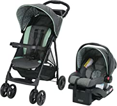 Best graco literider lx travel system, ames Reviews
