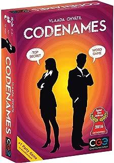 Codenames Board Games