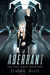 Aberrant: The Lost Series Book 1 Kindle Edition