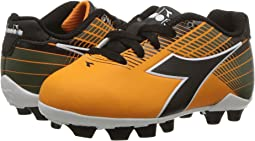 Diadora Kids Ladro MD JR Soccer (Toddler/Little Kid/Big Kid)
