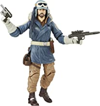 Best Star Wars The Black Series Rogue One Captain Cassian Andor Review
