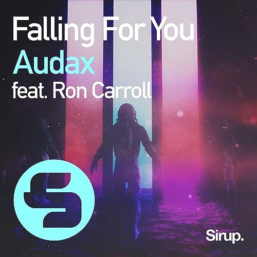 Falling for You de Audax feat. Ron Carroll en Amazon Music ...