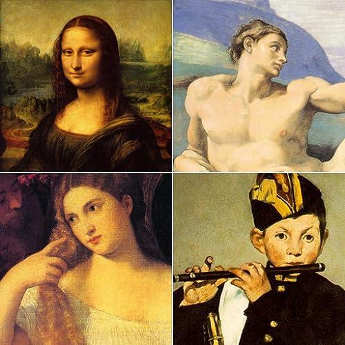 Pintura famosa del mundo