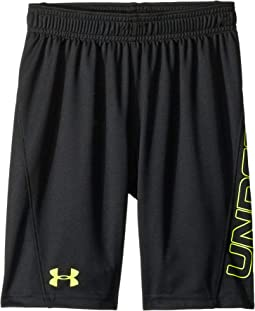 Kick Off Solid Shorts (Little Kids/Big Kids)