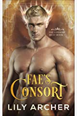 Fae's Consort (The Consort Duet Book 1) (English Edition) Format Kindle