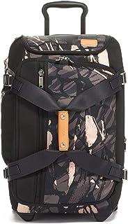 Tumi Men's Merged Wheeled Duffel Carry On Suitcase