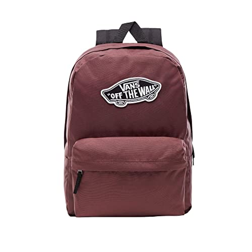 3fa5d8ba208 Vans Realm Backpack Casual Daypack, 42 cm, 22 L, Catawba Grape