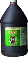 Try Me Sauce, Tiger Sauce, 1 gallon Foodservice
