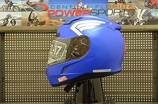 fire chief bike helmet