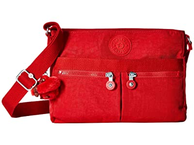 Kipling Angie (Cherry T) Handbags