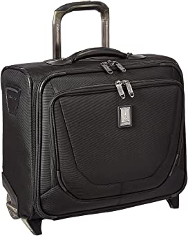 cbcba789b656 Samsonite Leverage LTE Wheeled Boarding Bag at Zappos.com