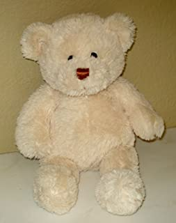 Gund Plush Cream Colored Bear A Bear Hug Would Do You Good - 12 Inches