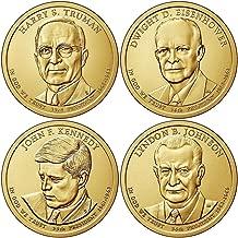 Best presidential 1 dollar coins Reviews