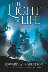 The Light of Life (The Cycle of Galand Book 4) Kindle Edition