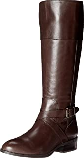 RALPH LAUREN Women's Maryann Riding Boot
