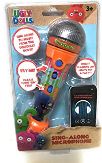 Sing Along Microphone for Kids
