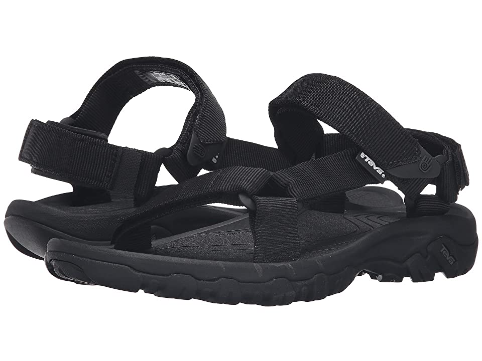 Teva Hurricane XLT (Black) Men