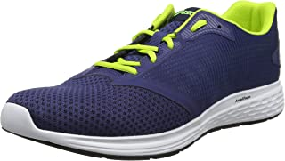 ASICS 男式 PATRIOT 10跑鞋