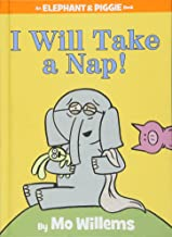 i will take a nap book
