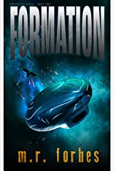 Formation (Forgotten Space Book 2) Kindle Edition