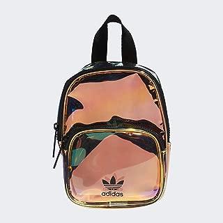 Originals iridescent mini backpack
