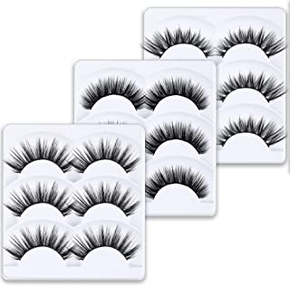 faux real lashes