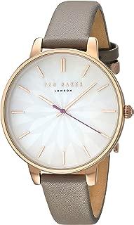 Watch Ted Baker Women's Classic Watch Quartz Mineral Crystal TE50647005 TE50647005