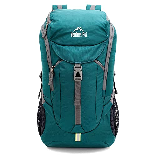 5358ee31c4 Venture Pal Large Hiking Backpack - Packable Durable Lightweight Travel  Backpack Daypack