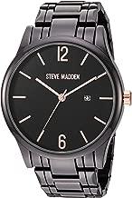 Steve Madden Men's Link Watch SMW251