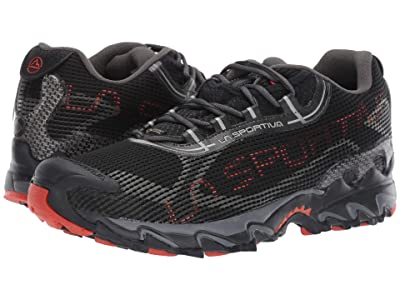 La Sportiva Wildcat 2.0 GTX (Black/Pumpkin) Men
