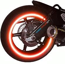 honda ruckus wheel set