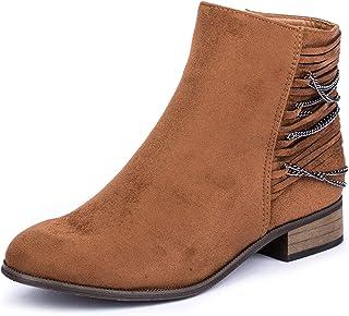 Amazon.es: Push Push - Zapatos para mujer / Zapatos: Zapatos ...