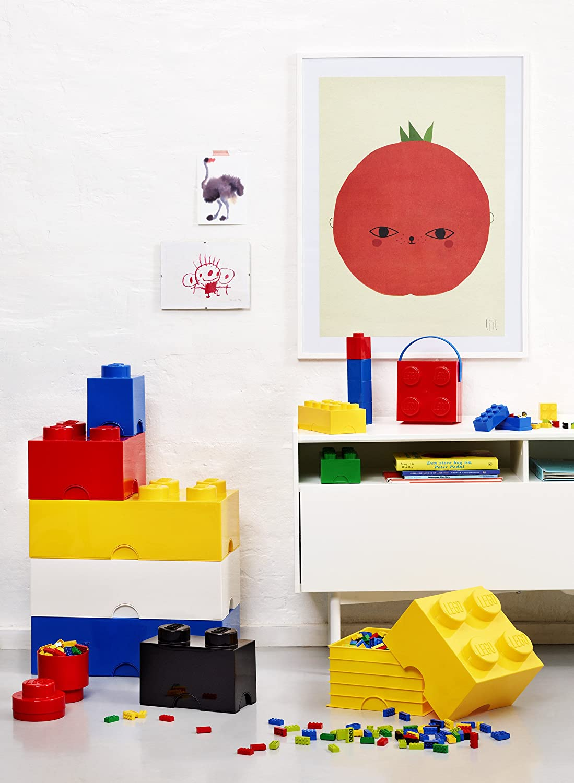 White Room Copenhagen 1 Lego Brick Box