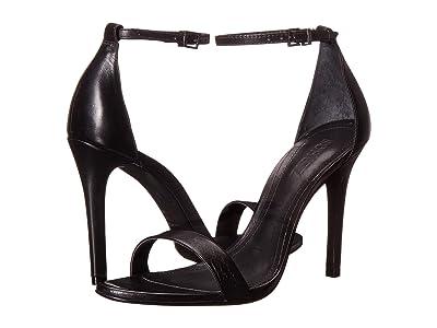 Schutz Cadey-Lee (Black 1) High Heels