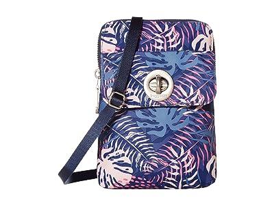 Baggallini International Lima RFID Mini Bag (Aloha) Cross Body Handbags