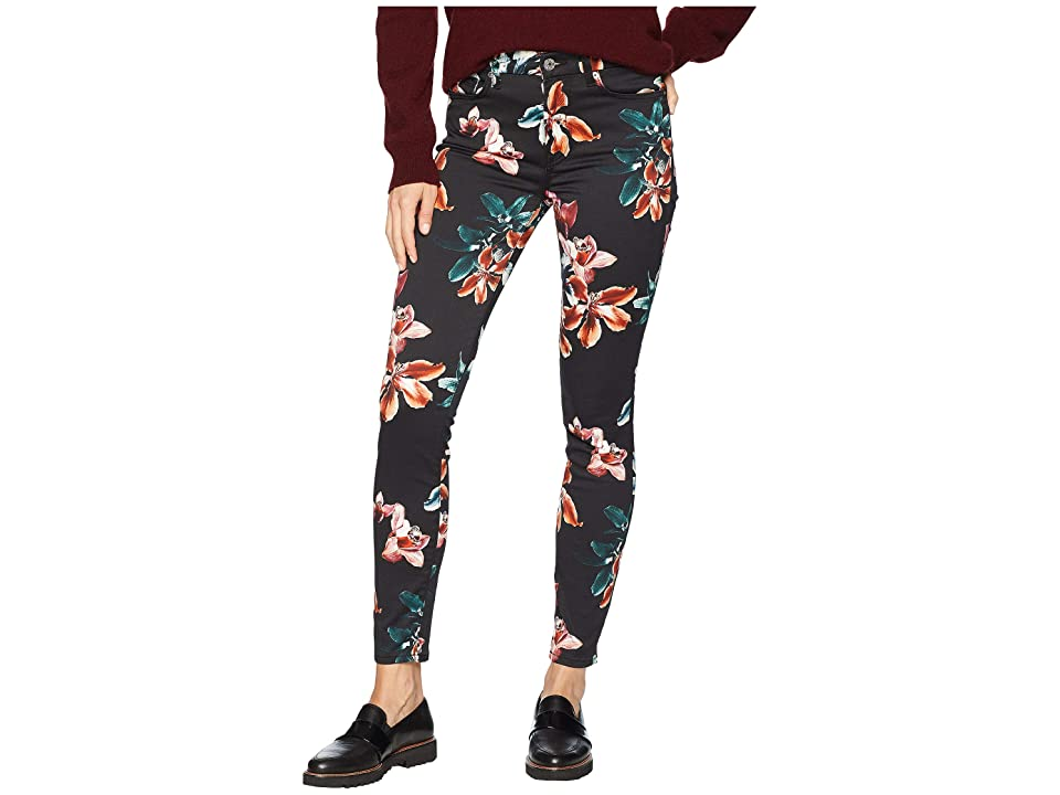 Image of 7 For All Mankind Ankle Skinny in Moonlight Orchid (Moonlight Orchid) Women's Jeans