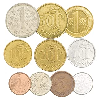 markka coin