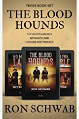 The Blood Hounds: Western Box Set (Books 1 - 3) Kindle Edition