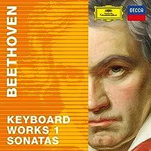 Beethoven: Piano Sonata No. 9 in E Major, Op. 14 No. 1 - 2. Allegretto