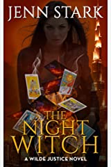 The Night Witch (Wilde Justice Book 6) Kindle Edition