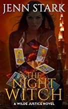The Night Witch (Wilde Justice Book 6)