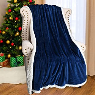Best sherpa lined throw Reviews