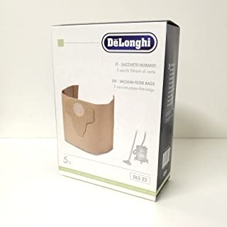XLence PakTrade 10 Sacchetti per Aspirapolvere DeLonghi XTL 190 PE